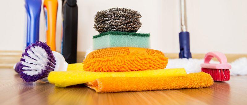 Limpieza de Casa por día en Panamá