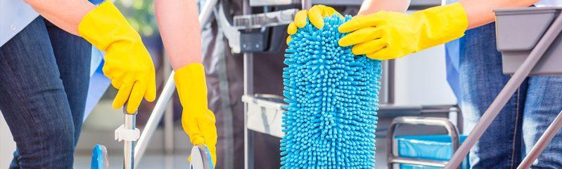 Empresas de limpieza en Panamá