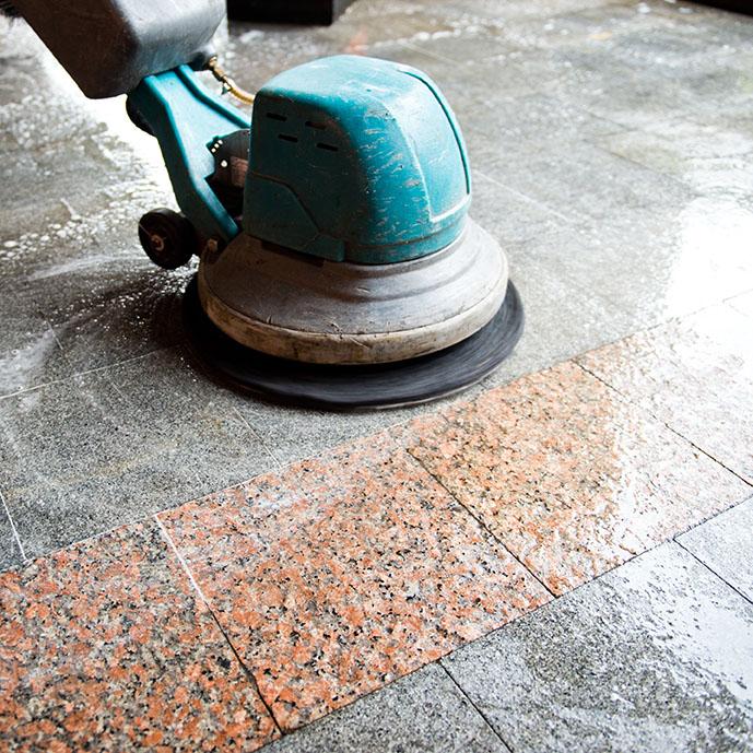 Pulidores de Pisos Terrazo en Panamá