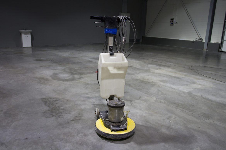 Pulimiento de concreto Panama