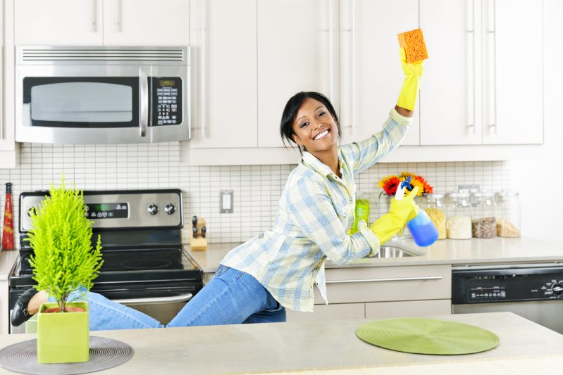 Deep House Cleaning in Panama