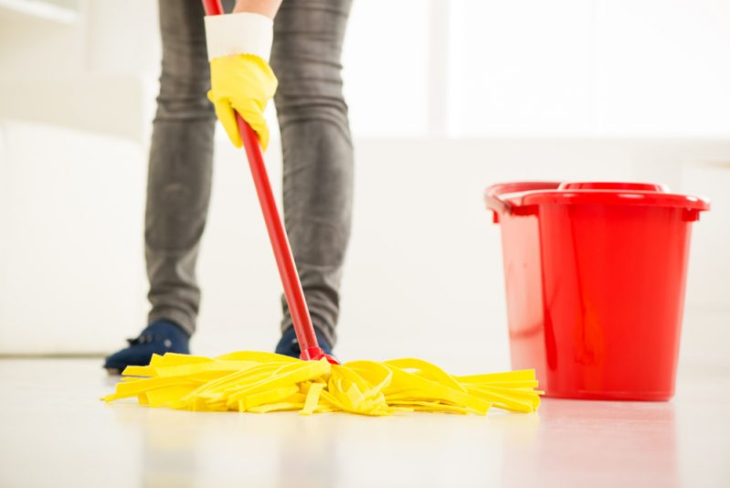 Custom Cleaning Services