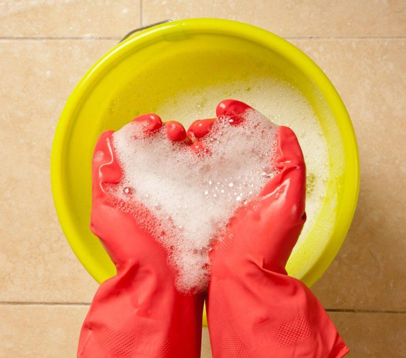 Servicio domestico de limpieza panamá