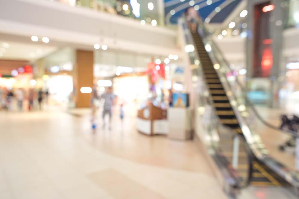 Servicios de limpieza de centros comerciales Panamá