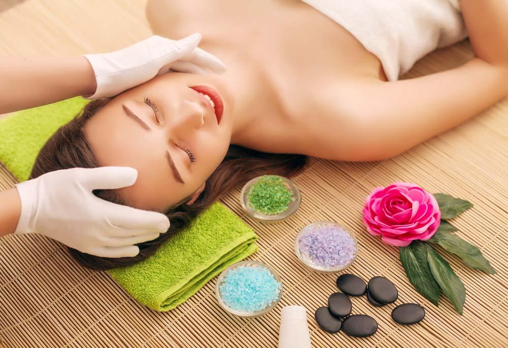 Servicios de limpieza de spa y salón de belleza en Panamá