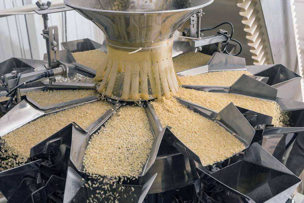 servicios de limpieza para empresas de fabricación de alimentos