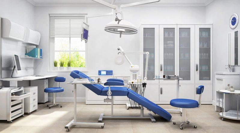 Servicio de limpieza de consultorios médicos Panamá