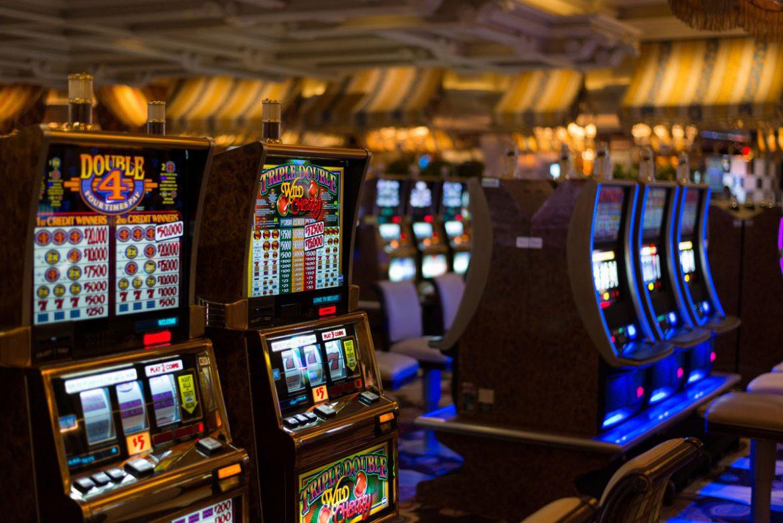 Servicio de limpieza de casinos en panama green cleaning for List of slot machines at motor city casino
