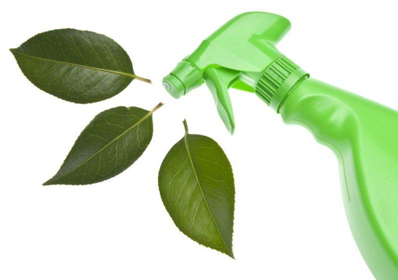 Limpieza comercial ecológica en Panamá