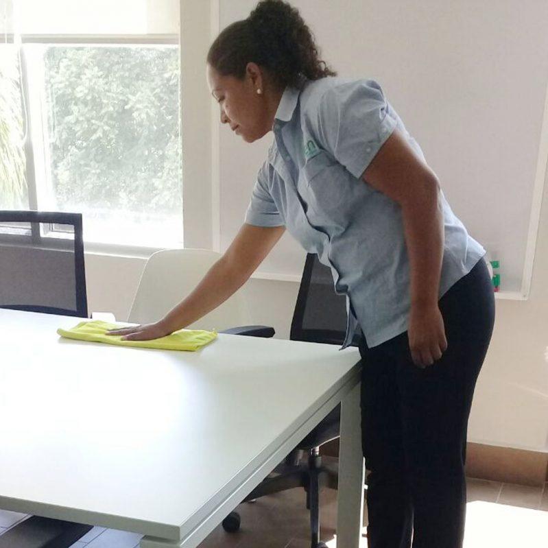 Limpieza oficinas Panama