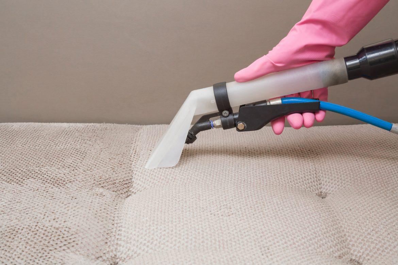 Servicios de lavado de muebles Panamá