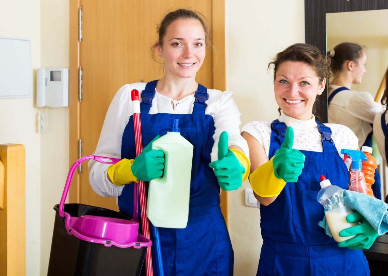 Empresa de Servicios de Limpieza en Panamá