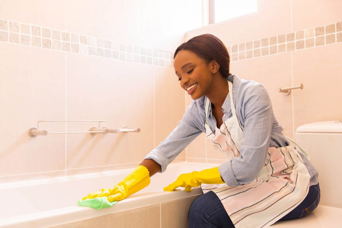 Biodegradable Cleaning Services Panama