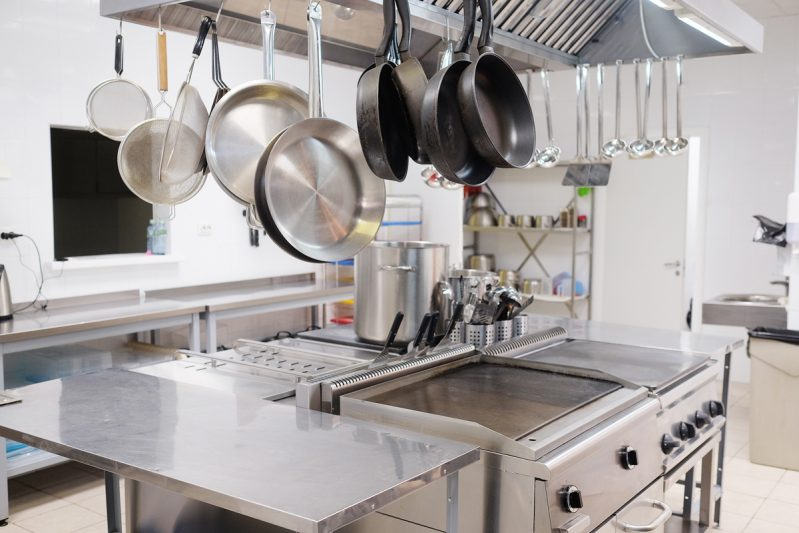 Bar & restaurant cleaning services Panama