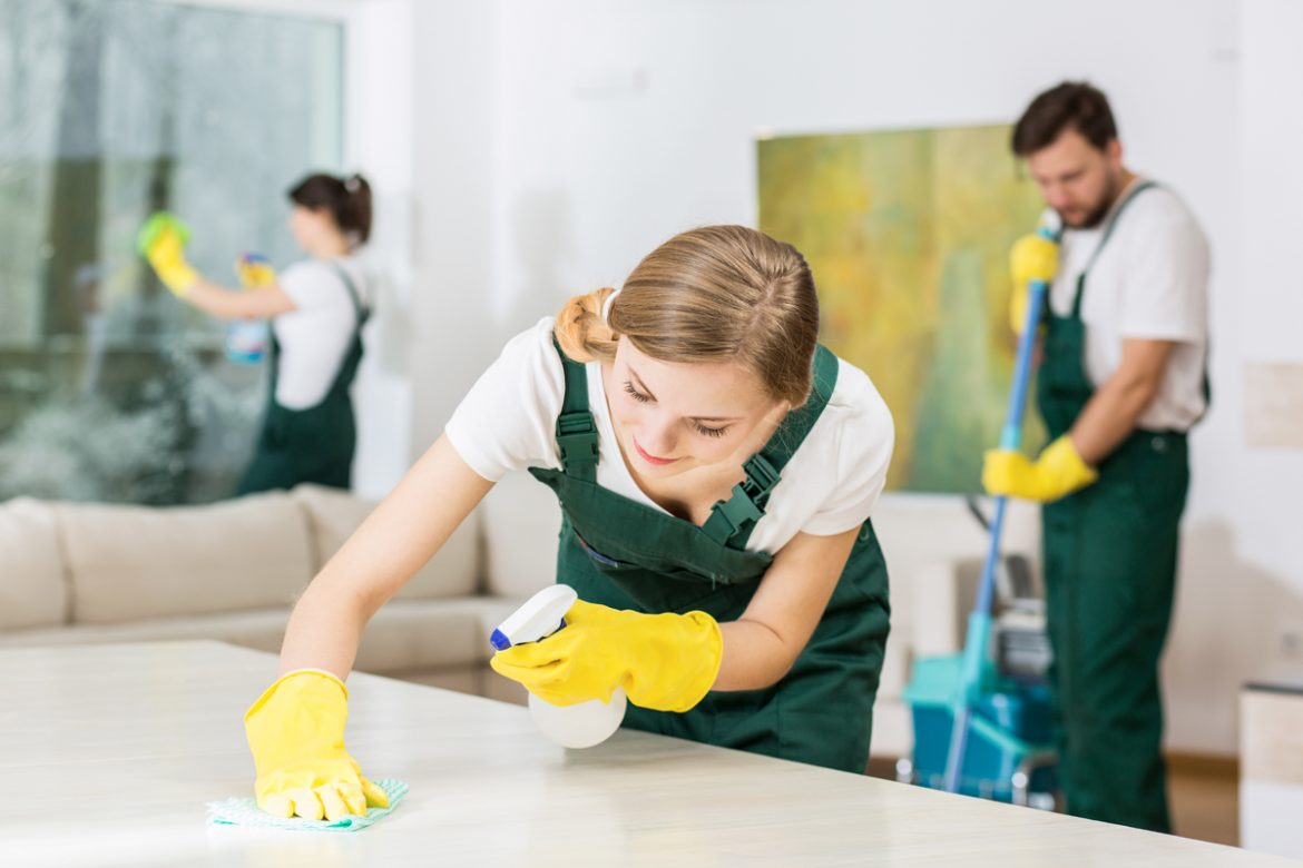Customized Cleaning Contracts Panama