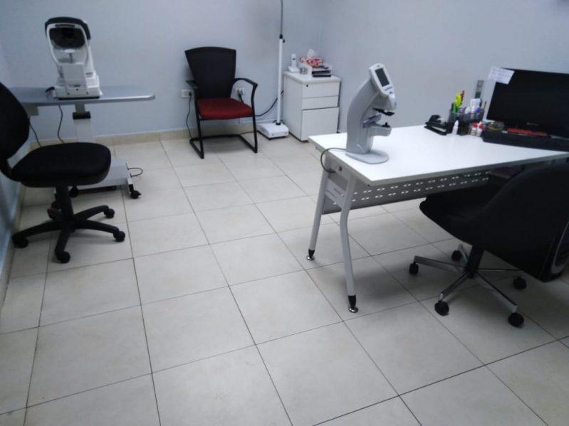 Panama antiseptic cleaning