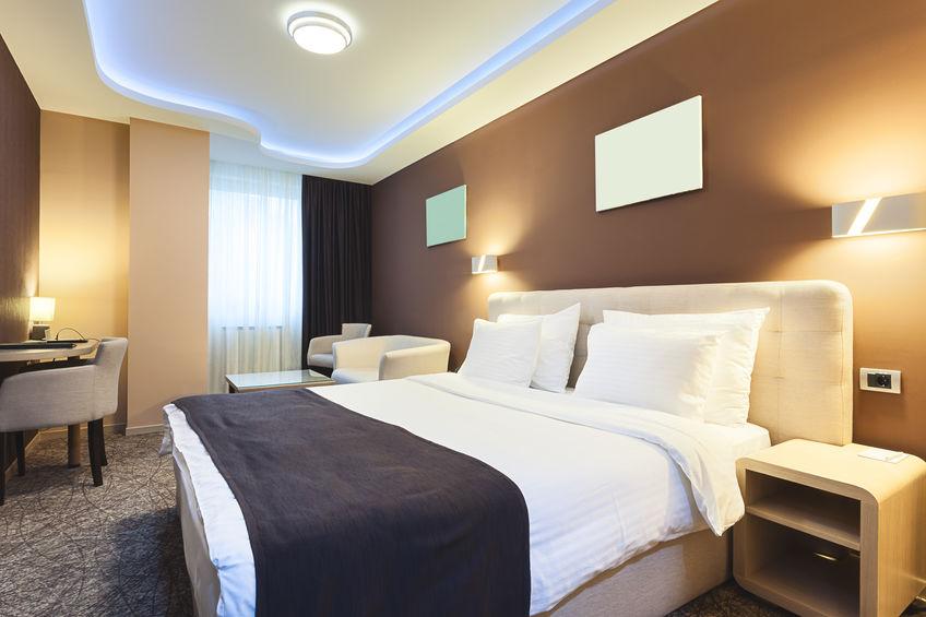 Desinfección de hoteles en Panamá