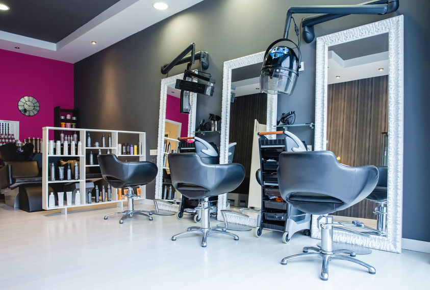 Sanitización de salones de belleza en Panamá