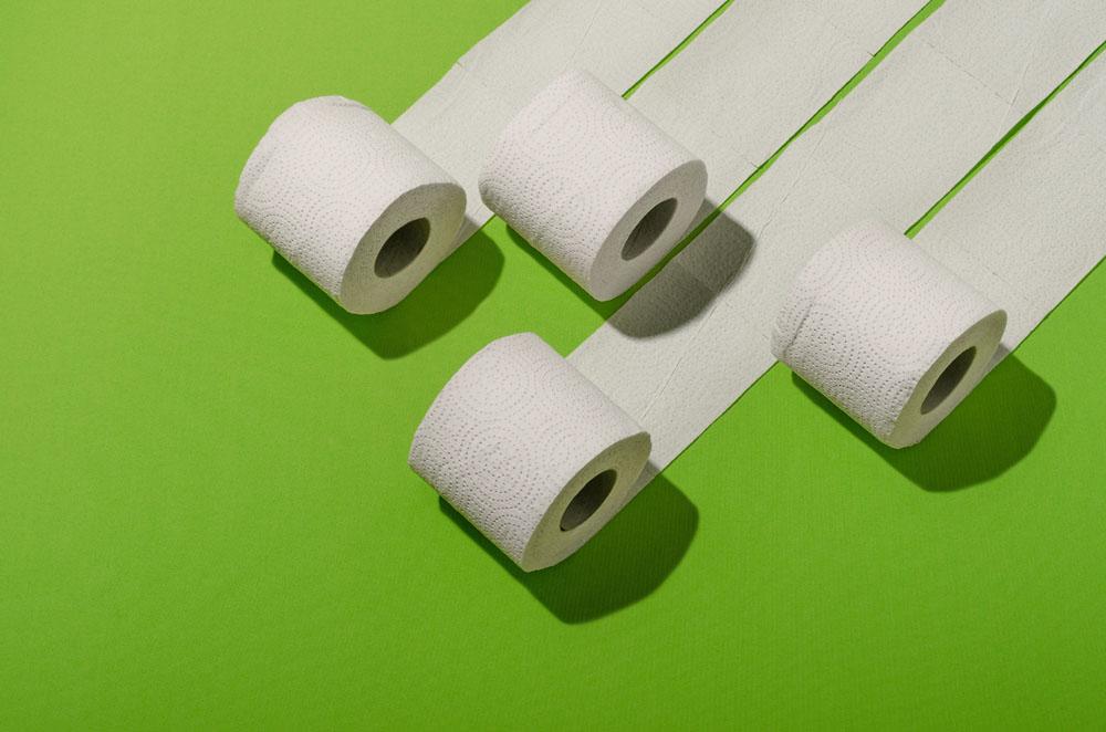 Distribuidor de papel higiénico en Panamá