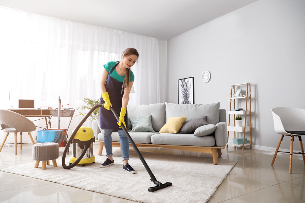 Professional Cleaning Services in Panama