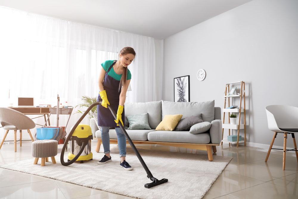 Servicios de limpieza profesional en Panamá