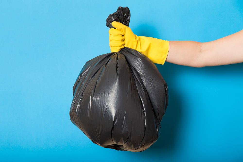 Venta de bolsas de basura oxo-biodegradables en Panamá