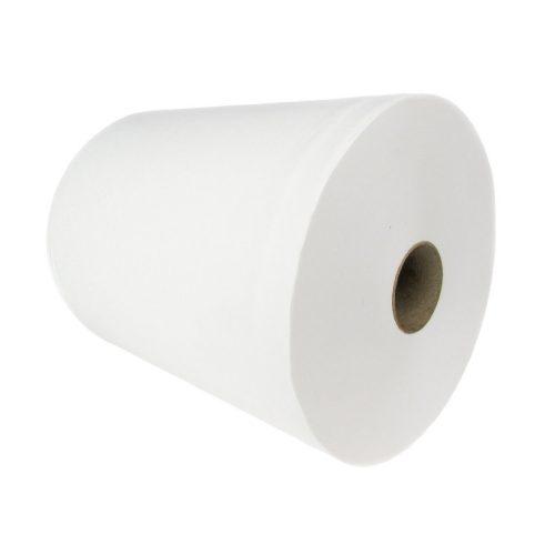 Papel toalla en rollo