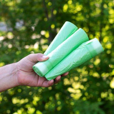 Bolsas Biodegradables en Panamá