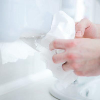 dispensadores de papel de manos en Panamá