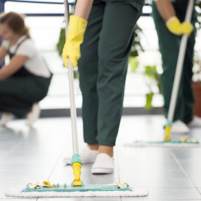 servicio profesional de limpieza en Panamá