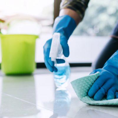 Empresa de servicios de limpieza en panamá | Cleaning services company in panama