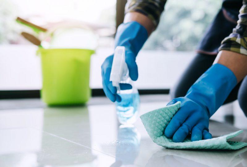 Empresa de servicio de limpieza en panamá