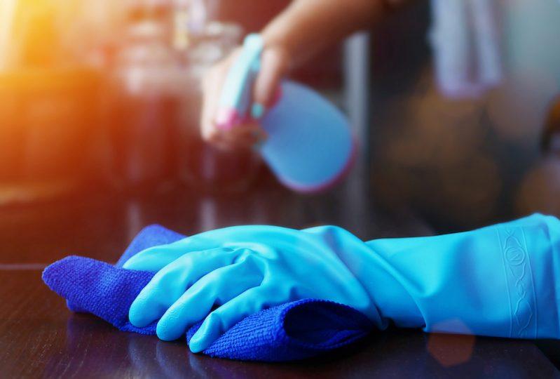 Limpieza de casas cerca de mí | Home Cleaning near me