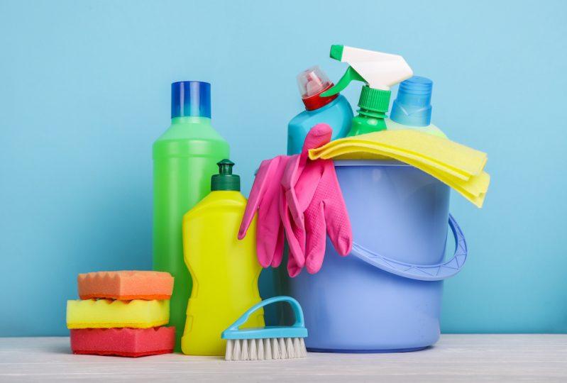 distribuidores de productos de limpieza en Panamá | cleaning products distributors in Panama